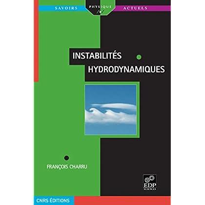 Instabilité hydrodynamiques