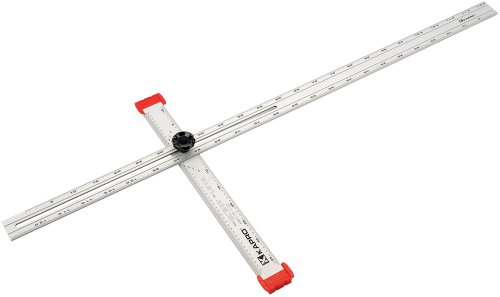 draper-expert-03078-1200-mm-adjustable-drywall-tee-square