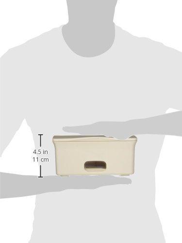 Ubbi 10144 Feuchttücher Spender, weiß - 5