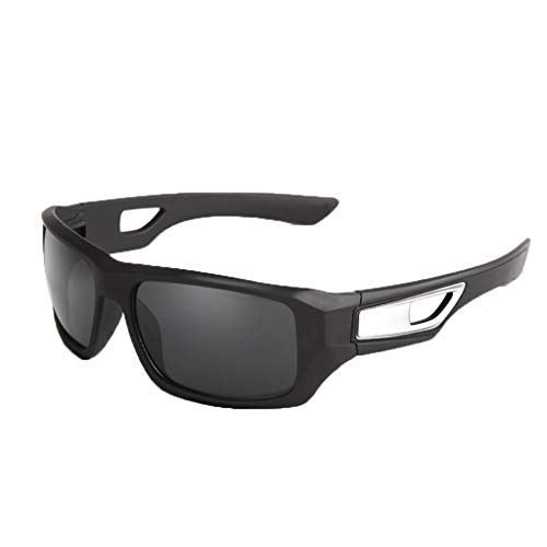 AOGOTO Mode polarisierten Sonnenbrillen Outdoor Reitbrille Sport Sonnenbrille Erwachsene