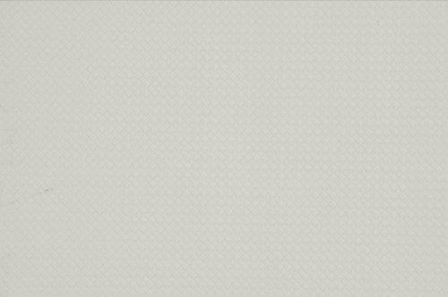 White FlexyLiner non slip drawer liner 2m length x 46cm width