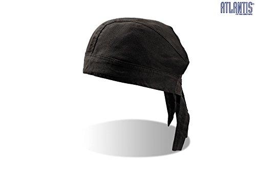 bandana-long-nero