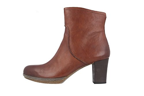 Gabor Shoes - Comfort Sport 32.870, Stivaletti da donna Brown - BROWN