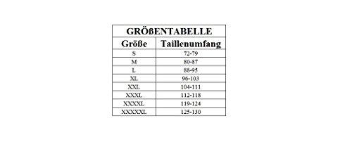 Cornette Herren Klassisch Boxershorts CR-002/1 Grau (532111)