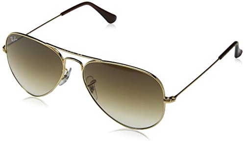 Ray Ban Sonnenbrille Wayfarer RB 2140 weiß/schwarz 50