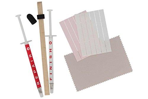 polyWatch® | Glass Polish | Uhrenglas-Politur für Glas / auch für Handydisplay - Made in Germany 32341