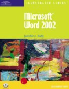 Microsoft Word 2002: Introductory: Illustrated Introductory (Illustrated Series: Introductory) by Jennifer Duffy (2001-10-26)