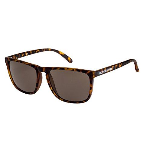 DC Shoes DC Shades - Sunglasses - Sonnenbrille - Männer - ONE SIZE - Braun