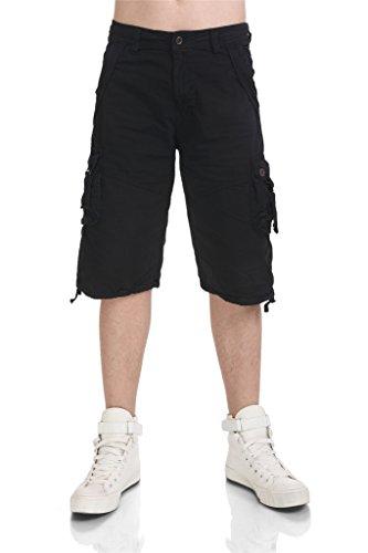 pizoff-urban-basic-homme-cargo-short-poche