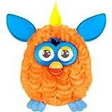 Furby Hot - Orange/Blue
