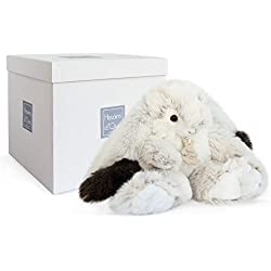 Histoire d'Ours Les Softy Peluche Lapin Ulysse 20 cm