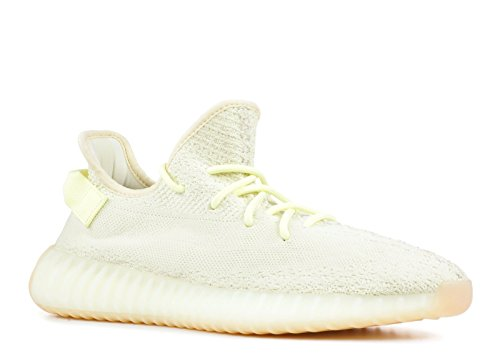 buy popular 7e42c 2bcaa ADIDAS Yeezy Boost 350 V2 'Butter' - F36980 - Size 41.3333333333333-EU