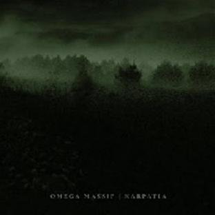 Omega Massif: Karpatia (Audio CD)