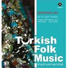 Turkish Folk Music