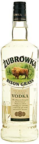 Zubrowka Bison Grass - 1000 ml