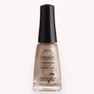 Fashion Make-Up FMU1400108 Vernis à Ongles Classic N°108 Coral Rose 11 ml
