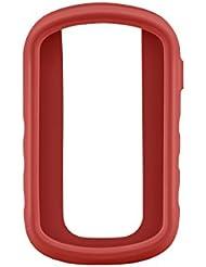 Garmin - Funda de silicona para Etrex Touch roja