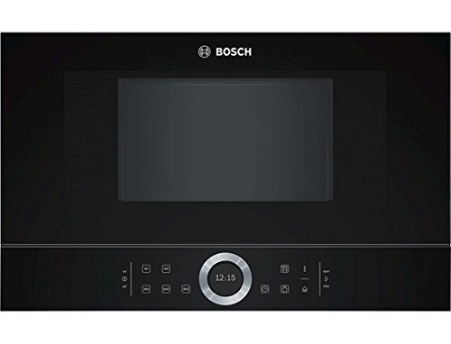 Bosch BFL634GB1 - Microondas Integrado