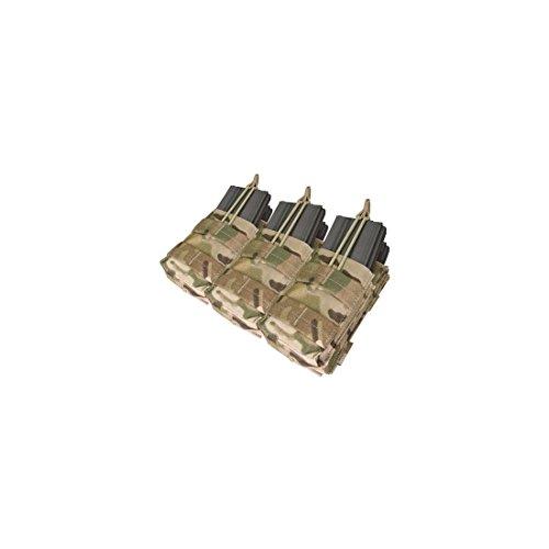 le Stacker M4/M16 Mag Pouch MultiCam ()