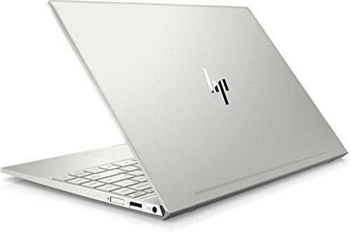 HP Envy 13-ah0042tu 2018 13.3-inch Laptop (eighth Gen Intel Core i3-8130U/4GB/128GB/Home windows 10 Home/Integrated Graphics), Natural Silver Image 6