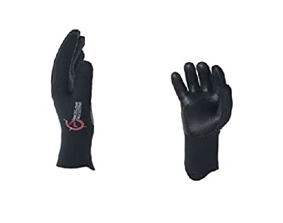 Gul 3mm Dura-Flex 'Power' Neoprene Gloves from Gul