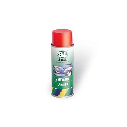 Ballero BOLL 400ml 1K Abbeizer Spray Lackentferner Farbentferner Abbeizmittel 001402
