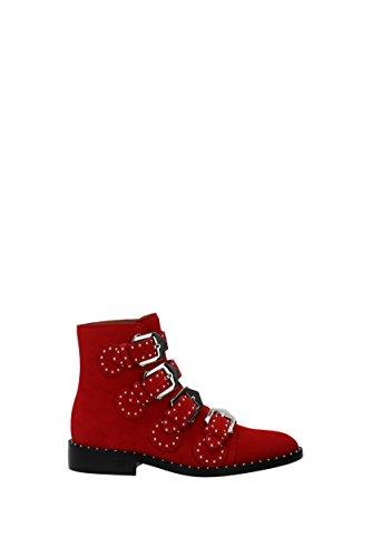 Givenchy Damen Stiefel & Stiefeletten, Rogue - Größe: 40 EU (Frauen Givenchy)