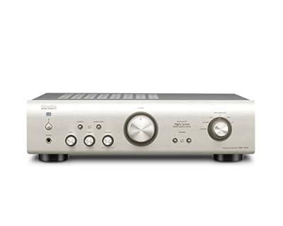 Denon D2073 Amplificatore Integrato Stereo PMA-720AE, Argento in offerta - Polaris Audio Hi Fi