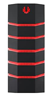 BitFenix Colossus PC Case Big Tower Red LEDs Black (B004EXGWHY) | Amazon price tracker / tracking, Amazon price history charts, Amazon price watches, Amazon price drop alerts