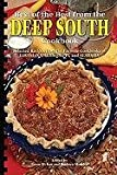 Best of the Best from the Deep South Cookbook (Best of the Best State Cookbook)