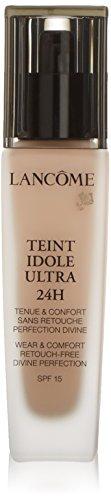 Lancome Fondotinta, Teint Idole Ultra 24H, 30 ml, 10-Beige Porcelaine