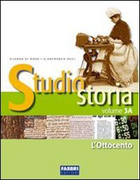 Studio storia. Per la Scuola media: 3