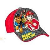 Gorra infantil PATRULLA CANINA (PAW PATROL) READY ACTION! NOVEDAD!; y PACK CALCETINES marca tiendadeleggings