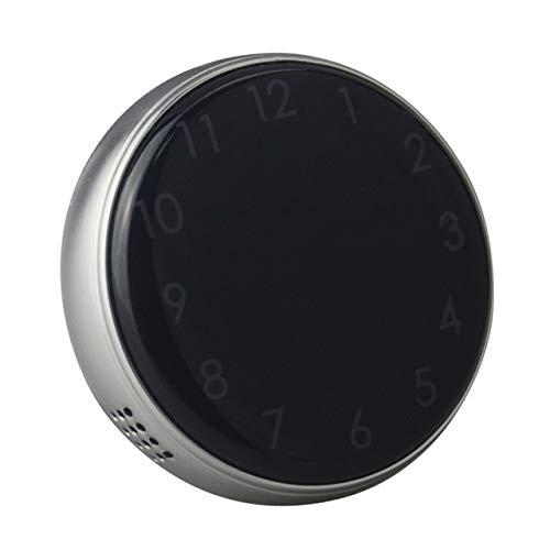 Aashish Mini Child GPS Tracker GSM Spy Watch A12 Adults Older Pocket Locator Clock Tracking Device