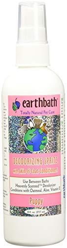 Artikelbild: EARTH BATH Earthbath Pflegespray für Welpen, Wildkirsche, 237ml