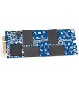 OWC (OWCS3DAP12R500) 500GB OWC Aura Pro 6Gb/s SSD für MacBook Pro mit Retina Display (2012 - Anfang 2013) 500 Gb Macbook Pro
