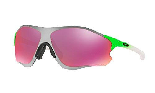 Oakley Chrome Iridium Prizm Feld EVZERO PATH-Sport-Sonnenbrille