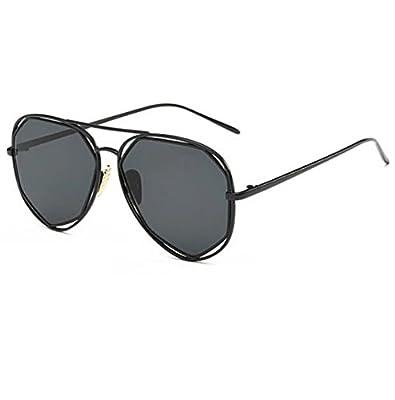MYLL Neue Lady Sonnenbrille Koreanischen Persönlichkeit Farbe Film Männer Und Frauen Der Trend Brille Stern Mit Dem Absatz Sonnenbrille