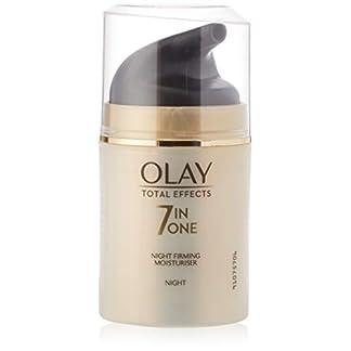 Olay Total Effects 7en1 Anti-Edad Reafirmante de Noche – 50 ml