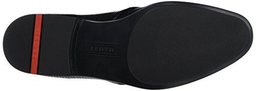 Lloyd - Olcar, Scarpe stringate Uomo nero (nero)