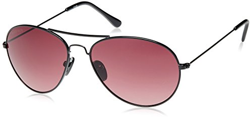 c2544f7782 Buy Fastrack M135RD3 Aviator Men Sunglasses (Black