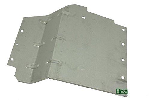 Attacco per Vano piedi avanti LH Mud Shield Series IIa 88Series IIa 109Series III 88Series III 109tutti i modelli dal 1969BR 1478