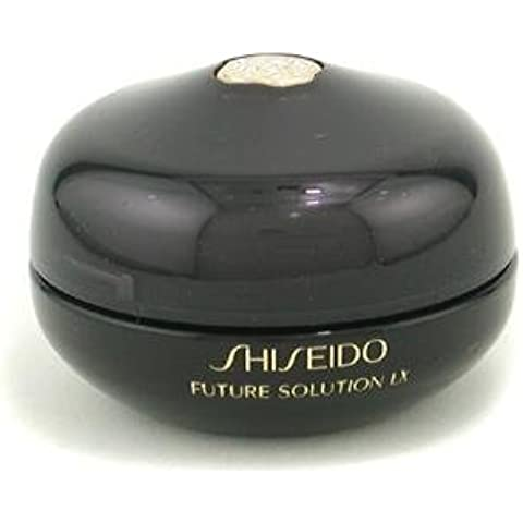 Shiseido Future Solution Lx Eye and Lip Contour Regenerating Cream for Unisex, 15ml/0.54oz by Shiseido by SHISEIDO