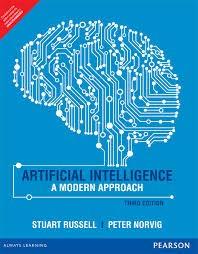 Artificial Intelligence: A Modern Approach by Stuart Russell (2015-08-02)