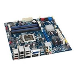 Intel DH67BL Mainboard Sockel 1155 H67 Micro ATX DDR3 Speicher -