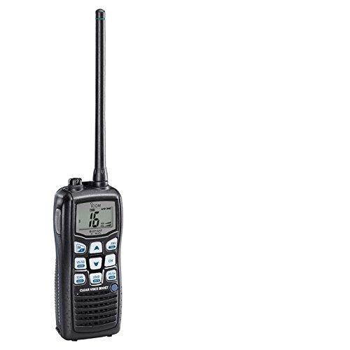 Icom IC-M35 UKW MarineHandsprechfunkgerät