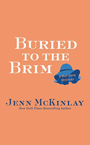 190060c63b97c Buried to the Brim (A Hat Shop Mystery Book 6) (English Edition)