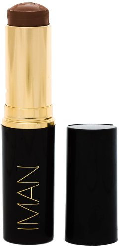 Iman Stick Foundation Earth #3:IM01883 -