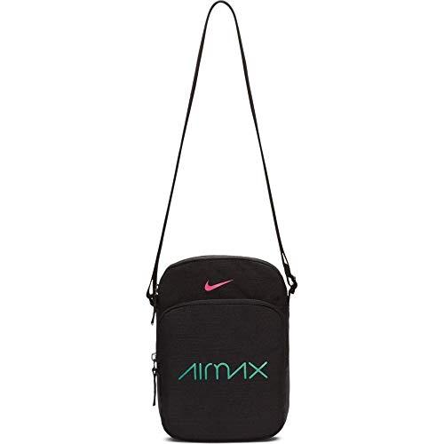 b2faec06c7 Nike NK Heritage Smit-AIRMAX Day Tasche Fitness und Übung Unisex  Erwachsene, Mehrfarbig/