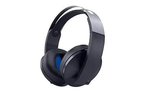Sony PlayStation 4 Platinum Wireless Headset galerija